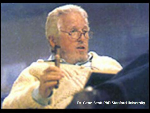 dr gene scotts dissertation The truth about pastor melissa scott  low information christians still believe that christ was born on christmas day dr gene scott first asks christians to find .
